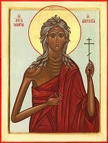 Maria von Aegypten